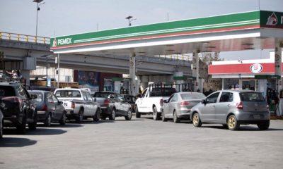 pemex gasolina desabasto