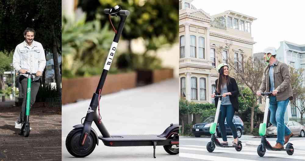 Sheinbaum, monopatines, bicicletas, eléctricas, eléctricos, CDMX, transporte, regulación, Jesús Orta,
