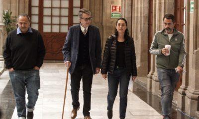 Suárez del Real presenta programa cultural para acceso a la cultura