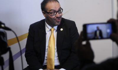 Mauricio Toledo será expulsado del PRD, anunció la Dirección Nacional Extraordinaria