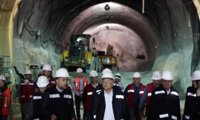 La línea 12 del Metro, eso y más en México y el mundo en números