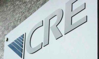 Comisión Reguladora de Energía, CRE, AMLO, Bartlett, CFE, Energía,