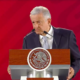 AMLO, Andrés Manuel, López Obrador, Fórmula 1, Fórmula Uno, NFL, Contratos, Cancela, Dinero, Erario, Público