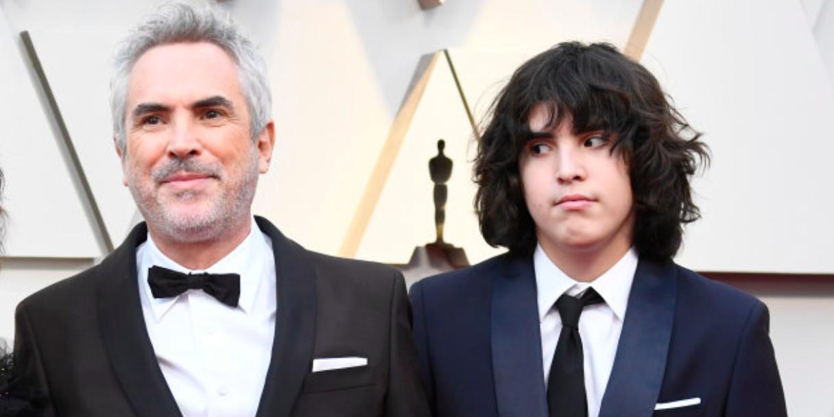 Alfonso Cuarón, Cuarón, Hijo, Autismo, memes, ConLosNiñosNo, Beatriz Gutiérrez Müller,