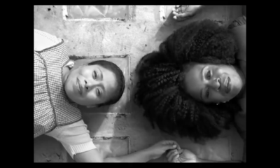 Yalitza Aparicio, Cleo, Roma, Alfonso Cuarón, Netflix, Uzo Aduba, Orange Is The New Black, video, España,