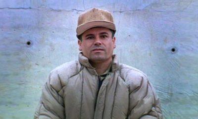 Chapo Guzmán, el capo más conocido en el siglo XXI a nivel mundial 2