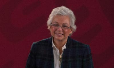 Olga Sánchez Cordero y algo más en México y el Mundo en Números