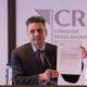 Conferencia de Guillermo García Alcocer, en los números de México y el Mundo