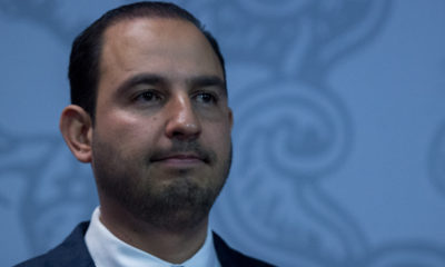 Marko Cortés mencionó que el PAN defenderá a los órganos autónomos
