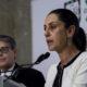 Claudia Sheinbaum hizo hincapié en que los problemas surgidos en Coyoacán por las Romerías es un tema que le competen al alcalde Negrete