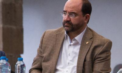 Emilio Álvarez Icaza señaló que se corre el riesgo de caer en una nueva etapa de la militarización