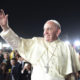 El Papa hoy en los números de México y el Mundo