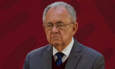 Jiménez Espriú, sin casa, declaración