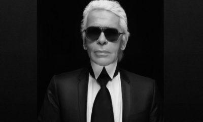 Karl Lagerfeld falleció este 19 de febrero, uno de los diseñadores de moda más importantes