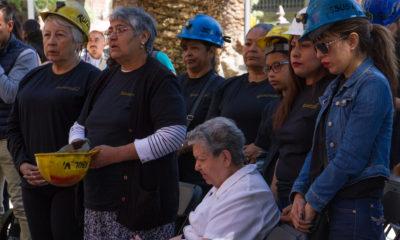Mineros recuerdan el suceso de Pasta de Conchos en un aniversario más de la tragedia, los números de México y el mundo