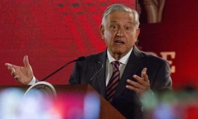 AMLO dio esta mañana en su conferencia una declaración sobre un nuevo escándalo en CONACYT