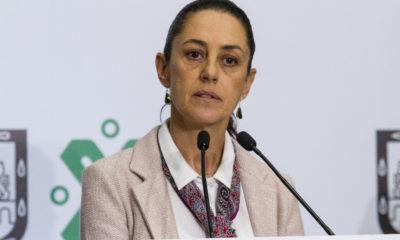 Claudia Sheinbaum le responde ahora a Vicente Fox