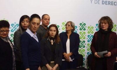 Claudia Sheinbaum, después de dar a conocer las acciones que se implementarán contra las agresiones sexuales denunciadas en redes sociales