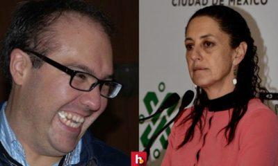 Sheinbaum no quiere a Mauricio Toledo en Morena