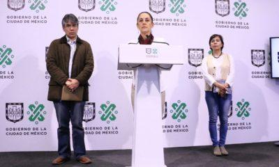 Claudia Sheinbaum, Sheinbaum, Tala ilegal, tala, forestal, tala clandestina, CDMX, Ciudad de México, ciudad,