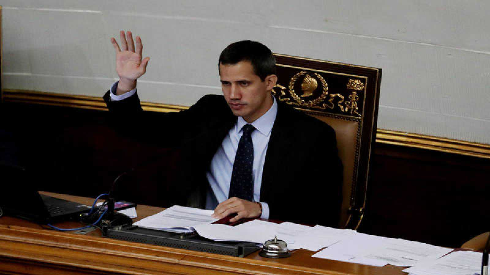 diálogo asamblea nacional