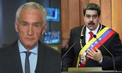 Jorge Ramos, Nicolás Maduro, Maduro, Secuestro, Detiene, Encierra,