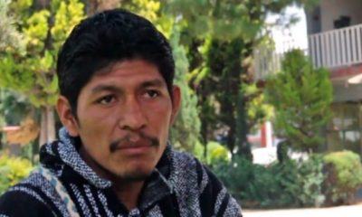 Samir Flores, Activista, Líder Opositor, Asesinan, Matan, Acribillan, Termoeléctrica,