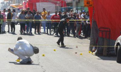 homicidios México