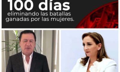 #LosOtros100Días PRI