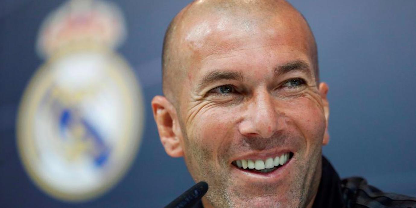 Zinedine Zidane, Zinedine, Zidane, Real Madrid, España, Fútbol, Soccer