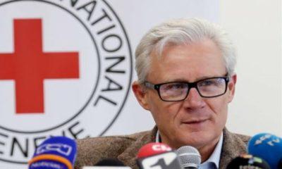Colombia Cruz Roja
