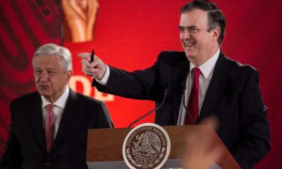 Ebrard y otras personas más en México y el mundo en números