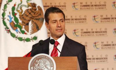 Enrique Peña Nieto piden su expulsión del PRI