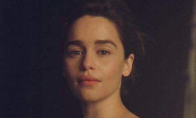 Emilia Clark aneurismas salud