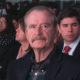 Vicente Fox critica a AMLO