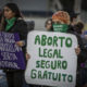 Manifestación y día internacional de la mujer en México y el mundo en números