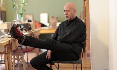 Mario Bellatín, Cultura, FONCA, Renuncia, Secretaria de Cultura,