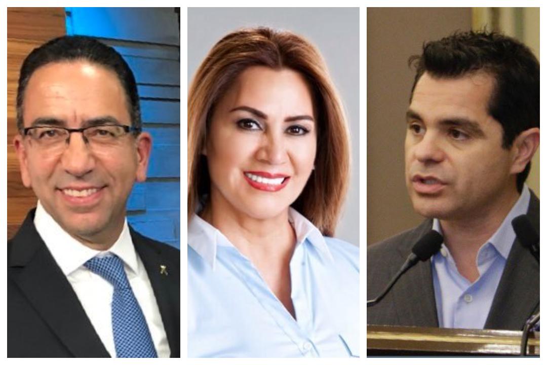 Panistas molestos con la candidatura de Enrique Cárdenas