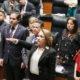 SCJN Yasmín Esquivel y más en los números de México y el Mundo