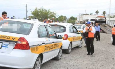Liberan, secuestrados, cubanos, Reynosa, Tamaulipas, Taxi, Aeropuerto, Crimen Organizado, Cártel,