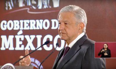 AMLO, presidente honesto, según encuesta de 'Reforma'