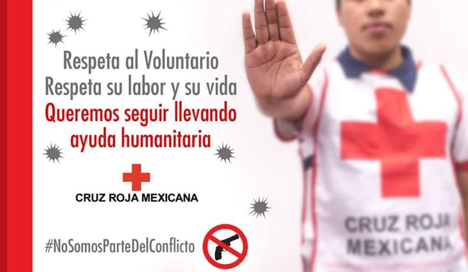 Cruz Roja, Salamanca, Cruz, Roja, Médicos, doctores, Guanajuato,
