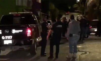 Comando armado asesina a 6 en Guadalajara