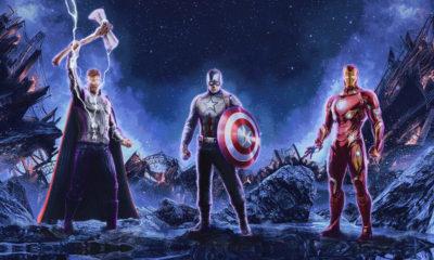 Avengers Endgame, Avengers, Endgame, Marvel, Película, Spoilers, Disney,