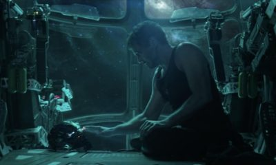 Avengers Endgame, Avengers, MArvel, IMAX, Taquilla, México, Premiere,