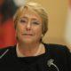 Bachelet, Michelle Bachelet, Guerra, Drogas, pierde, Narcomenudeo,