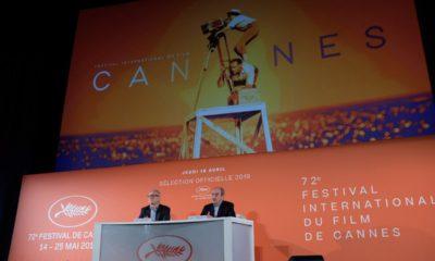 Festival de Cannes anuncia programación