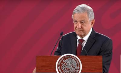 AMLO, Andrés Manuel, López Obrador, Nación, Poder Judicial, Judicial, limpieza,