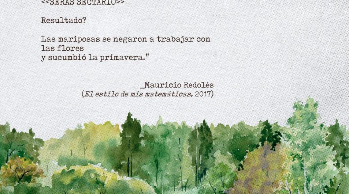 Poema, AMLO, Andrés Manuel, López Obrador, Twitter, Sectario, Oposición, Opositores,