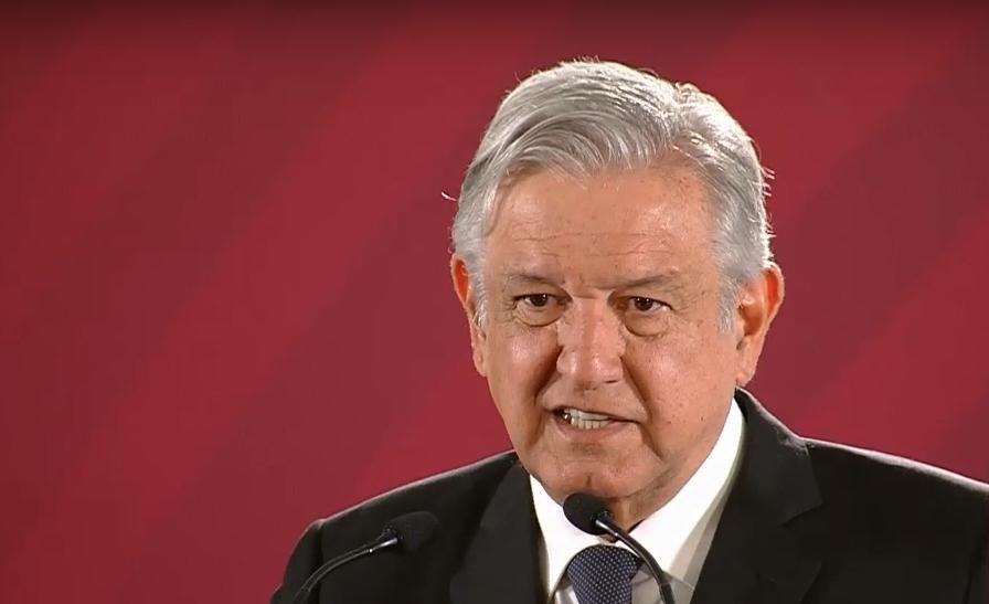 Andrés Manuel, López Obrador, Conferencia, Carta, Rey, España, Perdón,